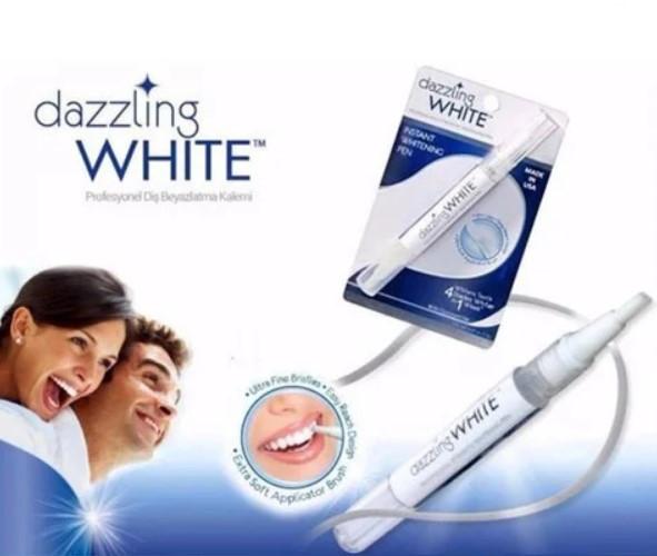 Отбеливающий карандаш для зубной эмали Dazzling White.
