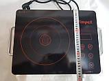 Инфракрасная плита WIMPEX WX1324 настольная с таймером (2000W), фото 9