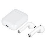 Высококачественный аналог беспроводные наушники i12 TWS Bluetooth, фото 3