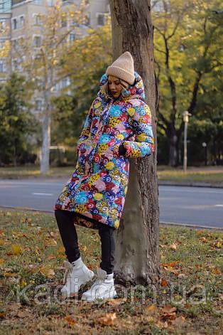 Зимняя куртка / арт.2461, фото 2