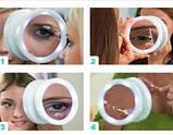 Зеркало для макияжа Magic Makeup Mirror с LED-подсветкой., фото 6