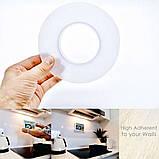 Многоразовая крепежная лента Ivy Grip Tape 3 метра., фото 5