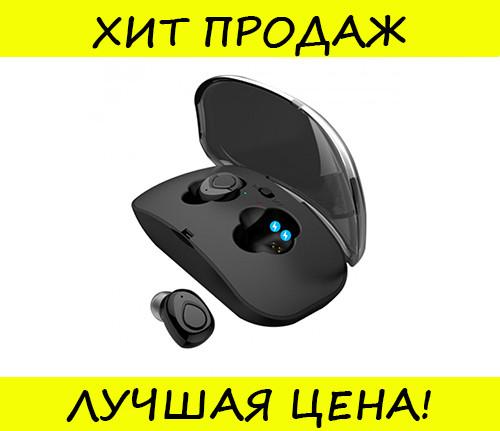Беспроводные наушники TWS-X18