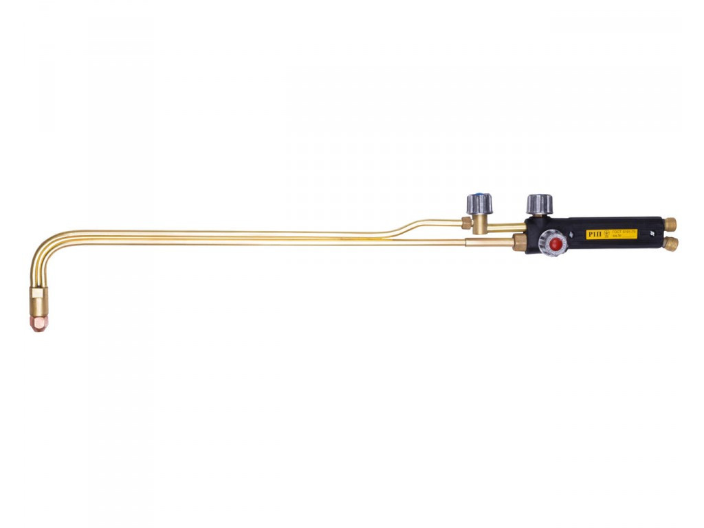 Резак Р1ПУ газокислородный ручной инжекторный Краматорск (длина 68 см)