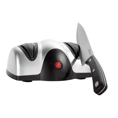 Электрическая точилка для ножей Lucky Home.