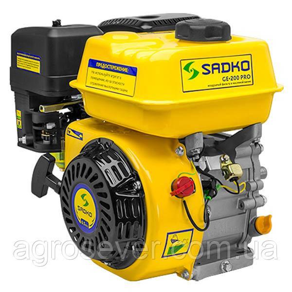 Sadko Двигатель бензиновый GE-200