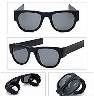Солнцезащитные складные очки CLIX UV400.