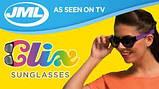 Солнцезащитные складные очки CLIX UV400., фото 3