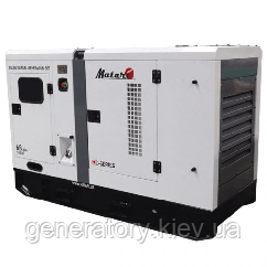 Генератор Matari MC 80
