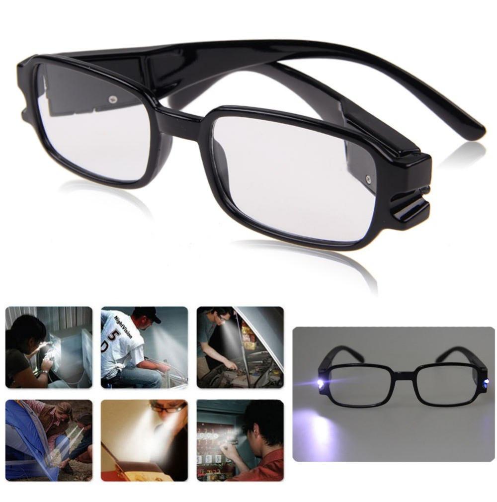 Светодиодные Очки Для Чтения Multi Strength Reading Glasses.