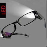 Светодиодные Очки Для Чтения Multi Strength Reading Glasses., фото 4