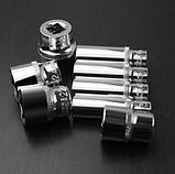 Набор инструментов socket tools set 32 предмета для ремонта авто., фото 3