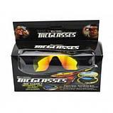 Солнцезащитные поляризационные антибликовые очки TAG GLASSES для водителей (в ящике 100 шт)., фото 5