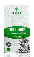 Хлопья амарантовые 508 г органические ТМ Ахимса