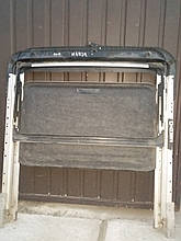 Механизм люка Mazda CX-7 EG2269810F EG2269840 EG2269810E EG2269810D EG2269870