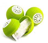 Поглотитель запаха для холодильника  шарики Fridge Balls., фото 3