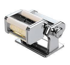 Лапшерезка тестораскатка с насадкой для равиоли Pasta Set