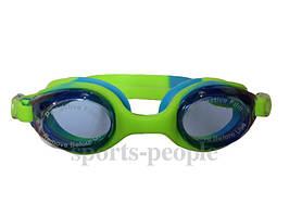 Очки для плавания Selex SG №1110, разн. цвета