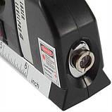 Лазерный уровень нивелир Fixit Laser Level Pro 3, фото 2