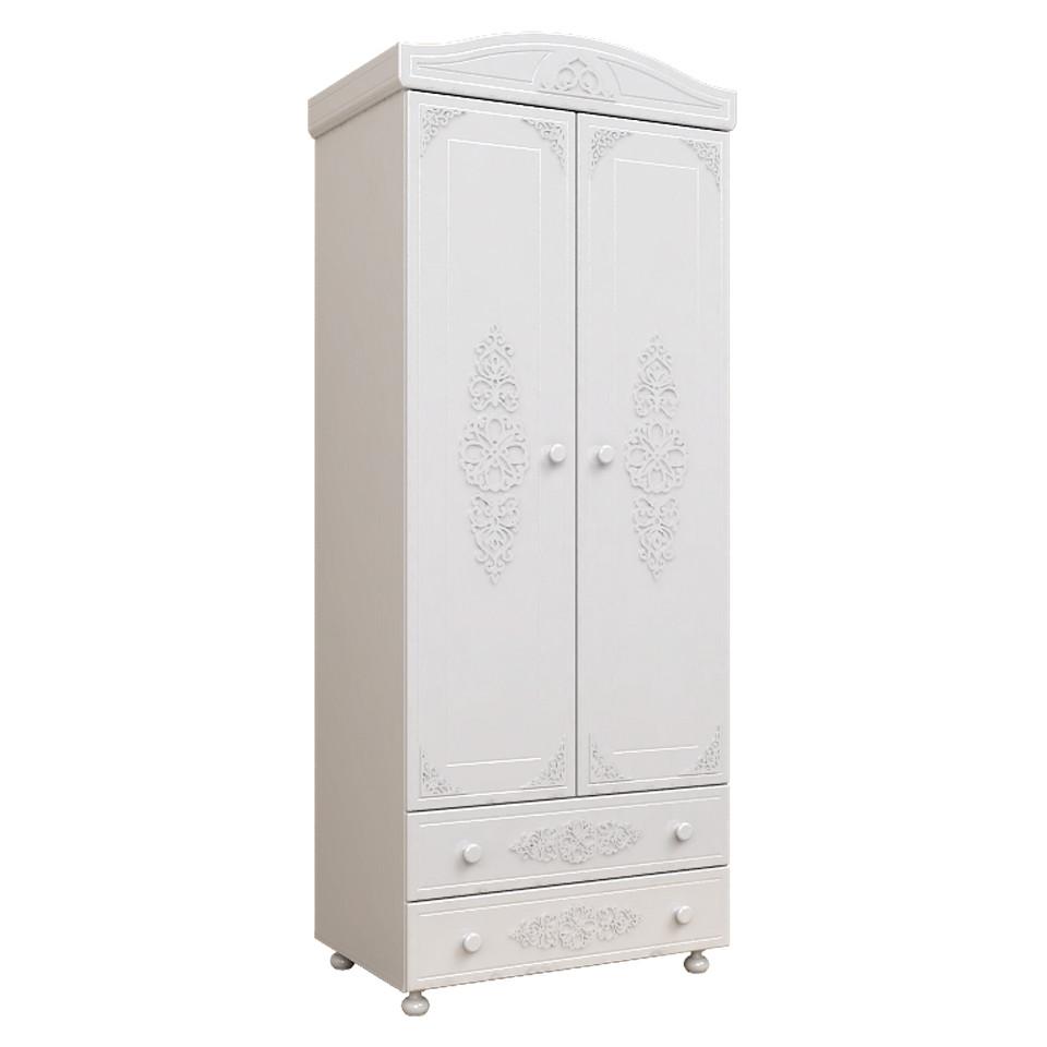Белль АС-02 шкаф для одежды