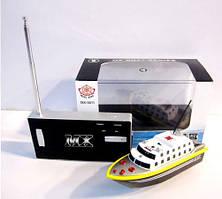Катер на радіо керуванні акум. MX-0011-11/12