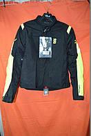 Курточка мотоциклетная с защитой  OJ Jakna SMASH  размер XL