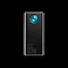 Зовнішній акумулятор для ноутбука Baseus 65W Black 30000mAh Powerbank QC PD, фото 2