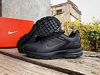 Мужские зимние термо кроссовки Nike Zoom Shield Structure 17 утепленные