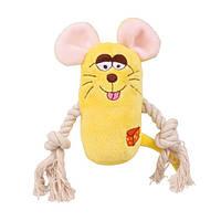 Trixie (Трикси) Assortment Animals Мягкая игрушка для собак Звери в ассортименте