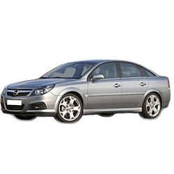 Брызговики для Opel (Опель) Vectra C 2002-2008