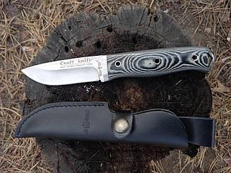 Нож тактический Разведчик 2657 M