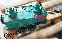 Коробка раздаточная КМС 02.010-01 в сборе без предохранительной муфты левая Запчасти к жаткам КМС-8 КМС-6
