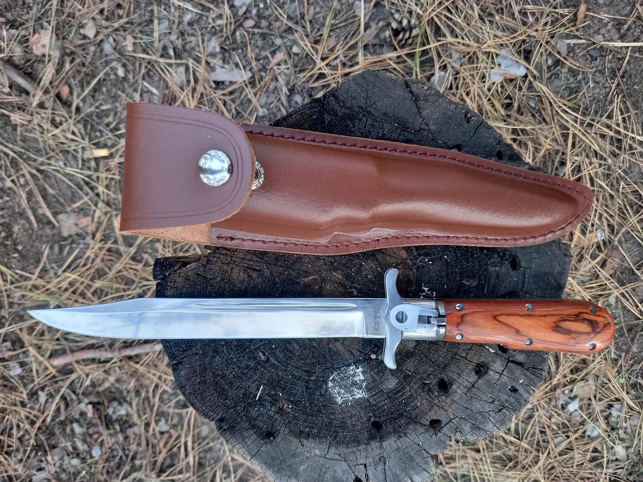 Штык нож австрийский складной xr-12 C
