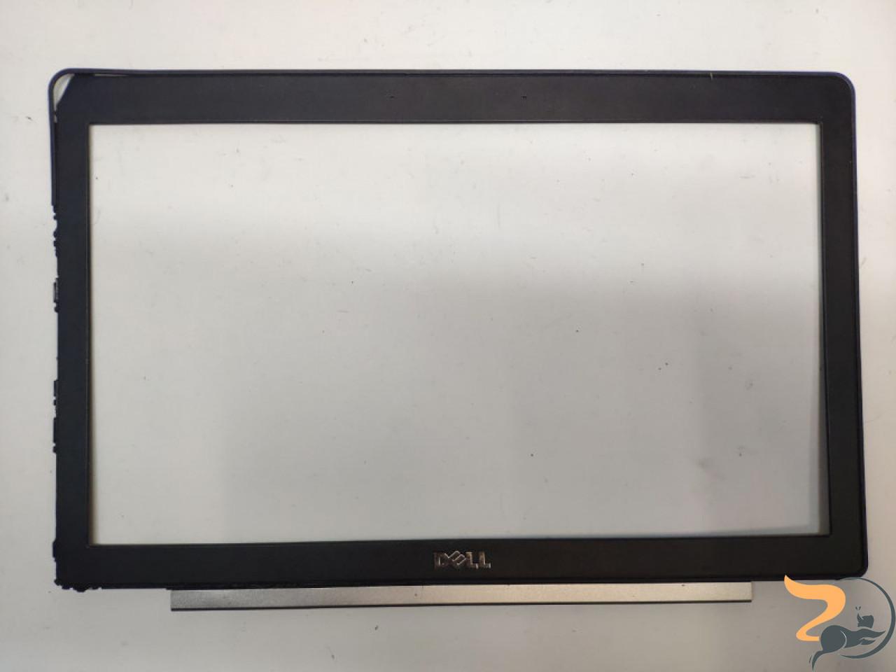 """Рамка матриці для ноутбука для ноутбука Dell Latitude E6230, 12.5"""", CN-0VYKNN, AP0LY000200, б/в. Обламаний"""