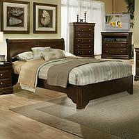 Двуспальная кровать - Кабальеро, фото 1