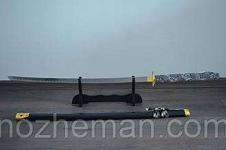 Самурайский меч Катана (Дракон), элитный подарок мужчине
