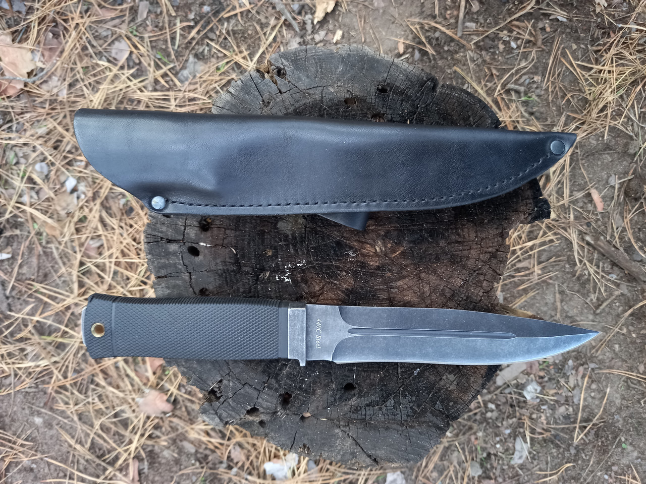 Нож тактический  903 BQ