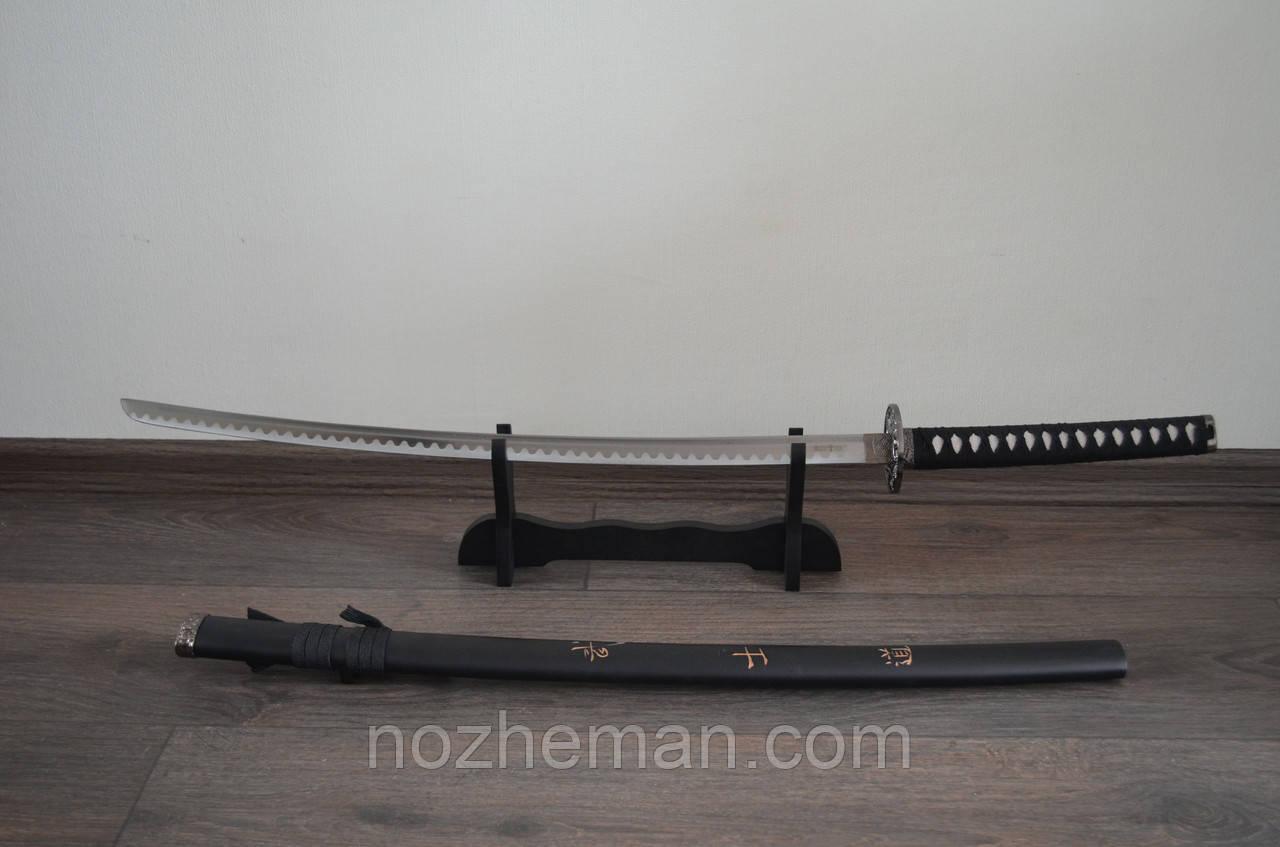 Самурайський меч Катана (Ніндзя), відмінний подарунок чоловікові