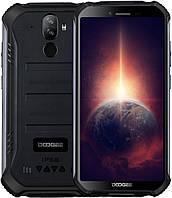Doogee S40 Pro | Черный | IP68 | 4/64Гб | 4G/LTE | NFC | Гарантия, фото 1