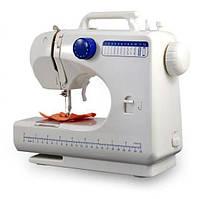 Бытовая швейная машинка 12 в 1 FHSM-506.