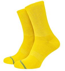 Носки Mushka Sport SPY001 36-40 Yellow