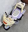 Б/У Детский электромотоцикл ZP2319. Детский электромобиль. Детский мотоцикл, фото 4