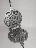 Форма для випічки печива Дари лісу (асорті), фото 1