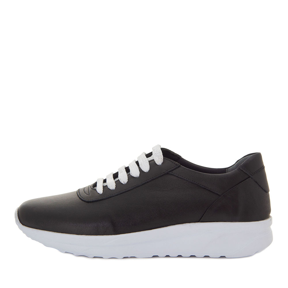 Туфли женские REYNA MS 21885 черный (36)