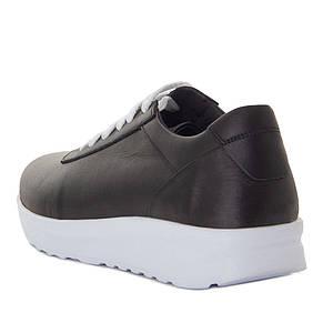 Туфли женские REYNA MS 21885 черный (36), фото 2