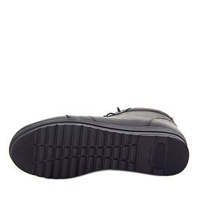 Туфли женские REYNA MS 21881 черный (37), фото 3