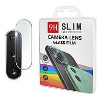Защитное стекло камеры Slim Protector для Samsung Galaxy Note 10 N970 / Note 10 Plus N975