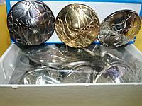 Пуговица PG523 металл  (упаковка 90шт), фото 1