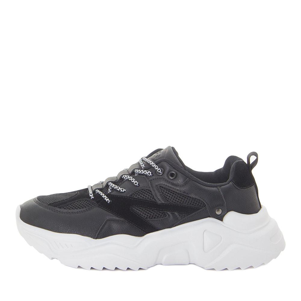 Кросівки чоловічі Erra чорний 21819 (39)