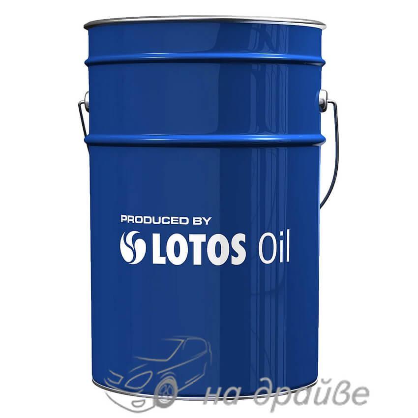 Масло гідравлічне HYDRAX HLP 46 17 кг Lotos Oil